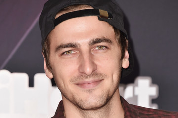 Kendall Schmidt 2018 iHeartRadio Music Awards - Arrivals