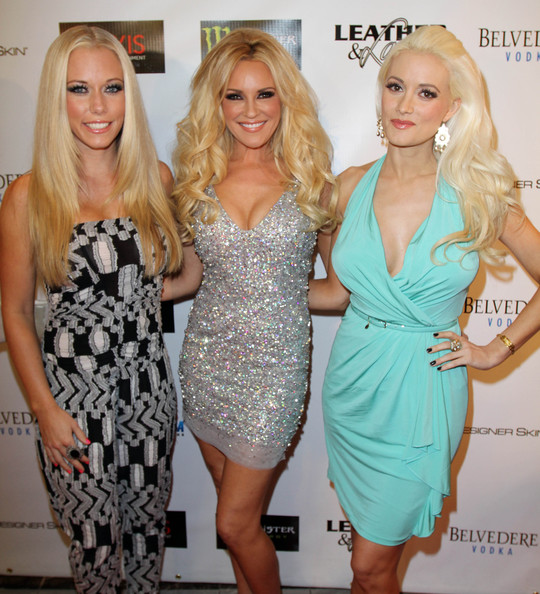 madison marquardt Holly kendra wilkinson and bridget