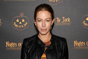 Kendra Wilkinson Nights of the Jack Launches at King Gillette Ranch