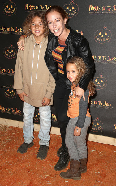 Nights Of The Jack Halloween Activation Launch Party