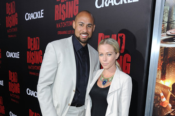 Kendra Wilkinson 'Dead Rising: Watchtower' Premieres in Culver City