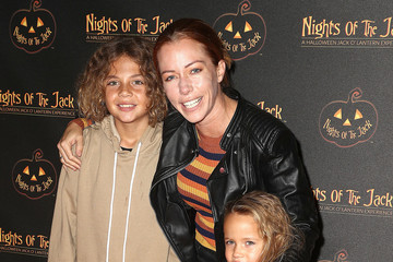 Kendra Wilkinson Nights Of The Jack Halloween Activation Launch Party