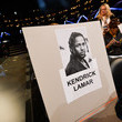 Kendrick Lamar 61st Annual Grammy Awards Red Carpet Roll Out And Preview Day