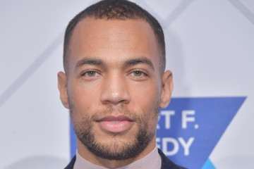 Kendrick Sampson 2019 Robert F. Kennedy Human Rights Ripple Of Hope Awards - Arrivals