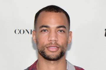 Kendrick Sampson Teen Vogue Summit