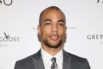 Kendrick Sampson The Weinstein Company's Academy Awards Viewing and After Party