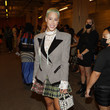 Kennedy Yanko Luar - Front Row & Backstage - September 2021 - New York Fashion Week: The Shows