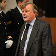 Kenneth Clarke Ceremonial Funeral Service for Margaret Thatcher 23