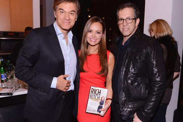 Kenneth Cole 'Rich Bitch' Book Launch Party