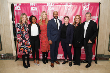 Kenneth Cole Help USA Scholarship Awards Luncheon