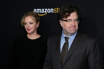 Kenneth Lonergan Premiere of Amazon Studios' 'Manchester by the Sea' - Arrivals
