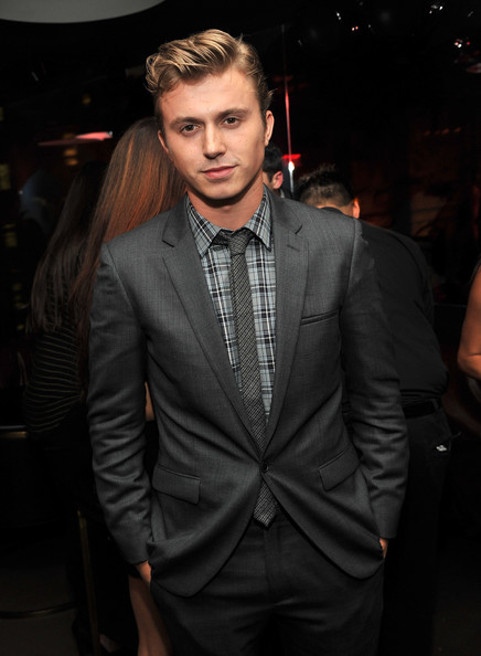 Kenny Wormald The Cinema