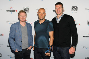 Kenny Cooper FIFA Soccer 13 Launch Tournament
