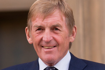 Kenny Dalglish The 96 Hillsborough Victims Receive The Freedom Of The City Of Liverpool