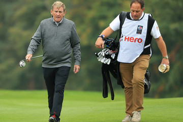 Kenny Dalglish British Masters - Previews