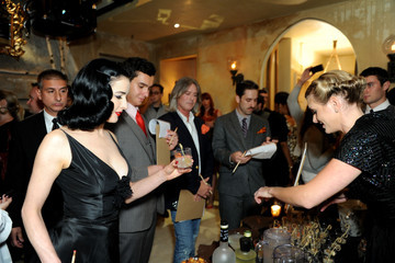 Kenny Davis Cointreau and Gotham Magazine Host a Party