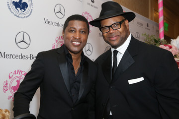 Kenny Edmonds Mercedes-Benz Presents The Carousel Of Hope Ball Benefitting The Barbara Davis Center For Diabetes