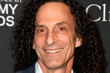 Kenny G Pre-GRAMMY Gala And GRAMMY Salute To Industry Icons Honoring Clarence Avant – Arrivals