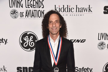 Kenny G 15th Annual Living Legends of Aviation Awards - Arrivals