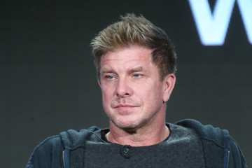 Kenny Johnson 2016 Winter TCA Tour - Day 5