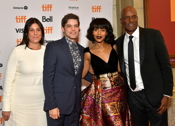 """American Son"" TIFF Special Screening"