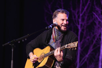 Kenny Loggins An Artist at the Table Benefit - 2017 Sundance Film Festival