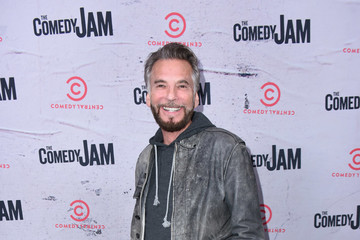 Kenny Loggins The Comedy Jam on Comedy Central Premiere Party