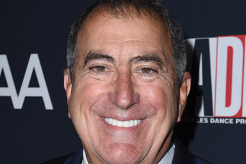 Kenny Ortega 2017 Los Angeles Dance Project Gala