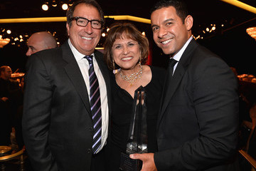 Kenny Ortega 28th Annual Imagen Awards - Inside