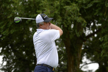 Kenny Perry US Senior Open Championship - Round Two