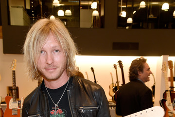 Kenny Wayne Shepherd Fender Celebrates Hollywood Office Grand Opening With Exclusive Performances by Cold War Kids and Bleached
