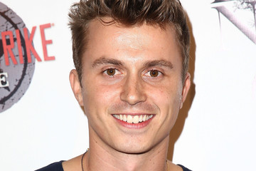 Kenny Wormald 'Dark Was the Night' Premiere Party
