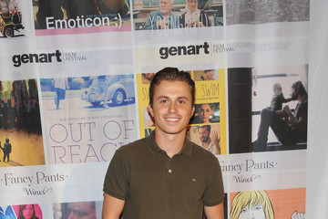 Kenny Wormald Genart Film Festival Opening Night