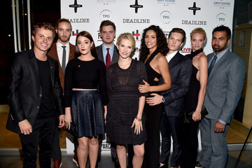 Kenny Wormald 2015 Toronto International Film Festival - 'The Girl in the Photographs' Reception