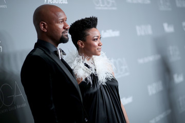 Kenric Green 20th CDGA (Costume Designers Guild Awards) - Red Carpet