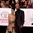 Kenric Green 49th NAACP Image Awards - Red Carpet