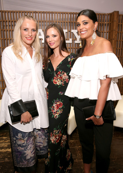 BALLY's 'Off the Grid' New York Premiere