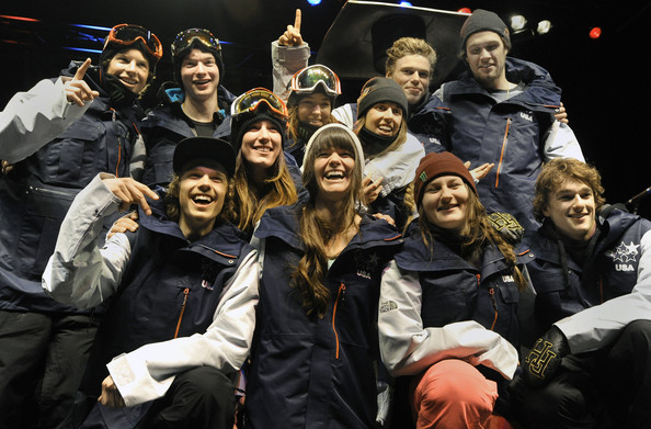 VISA U.S. Freeskiing Grand Prix - Day 2 []