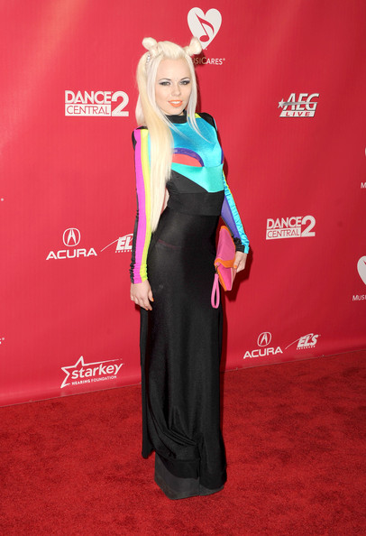 2012 MusiCares Person Of The Year Tribute To Paul McCartney - Arrivals