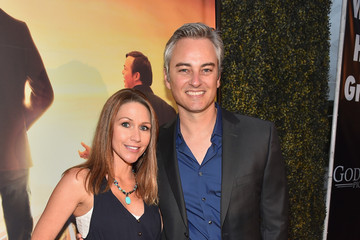 Kerr Smith Premiere Of Roadside Attractions' & Godspeed Pictures' 'Where Hope Grows' - Red Carpet