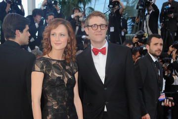 Kerry Bishe 'Max Rose' Premieres in Cannes
