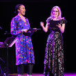 Kerry Butler PEN America Literary Awards