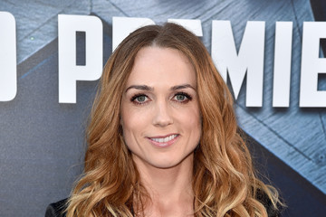 Kerry Condon Premiere of Marvel's 'Captain America: Civil War' - Red Carpet