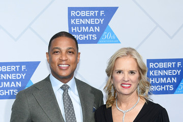 Kerry Kennedy 2018 Robert F. Kennedy Human Rights' Ripple Of Hope Awards