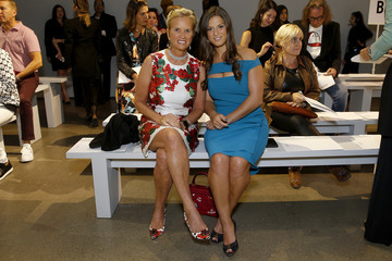 Kerry Kennedy Chiara Boni - Front Row - September 2019 - New York Fashion Week: The Shows