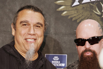 Kerry King Metal Hammer Awards 2015