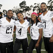 Kerry Rhodes 5th Annual Athletes vs Cancer Celebrity Flag Football Game
