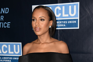 Kerry Washington ACLU SoCal Hosts 2015 Bill of Rights Dinner - Arrivals