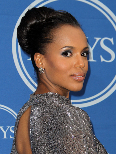 Kerry Washington - The 2011 ESPY Awards - Press Room