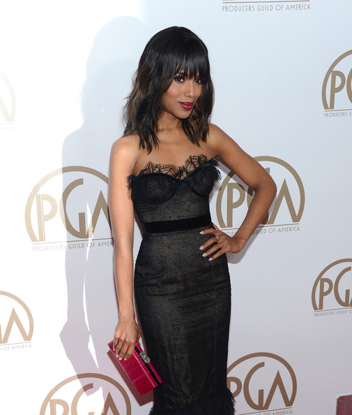 Kerry Washington - 24th Annual Producers Guild Awards - Arrivals